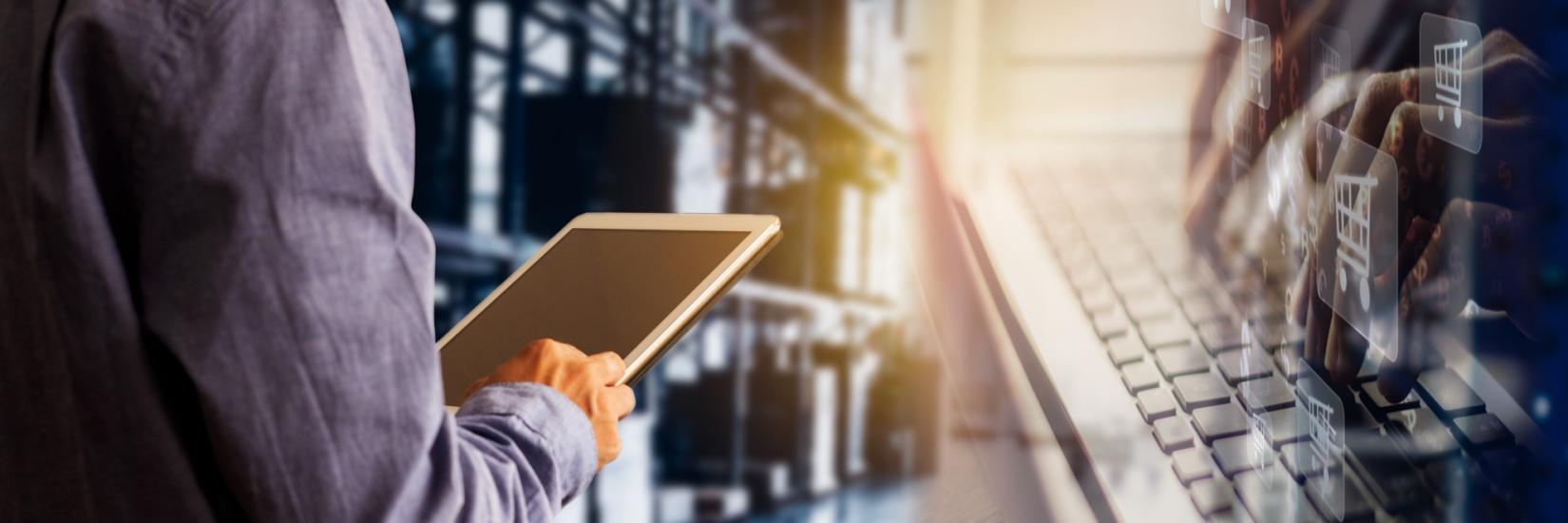 InventoryManagement&Procurement